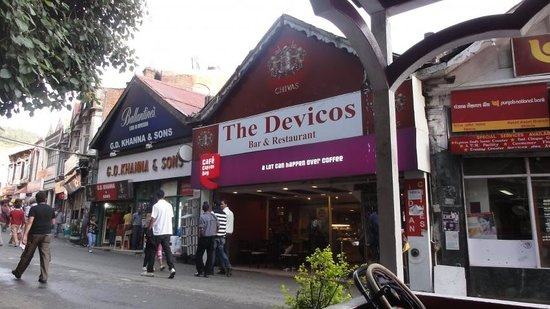 TheDevicos