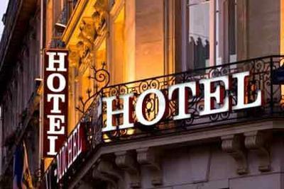 HotelBookings