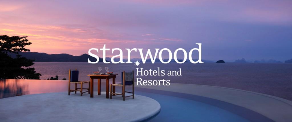 StarwoodHotels