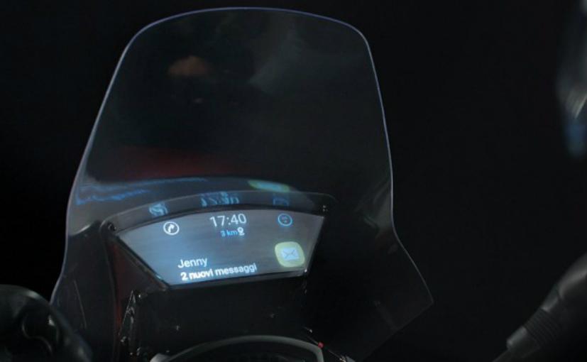 samsung smart windshield technology