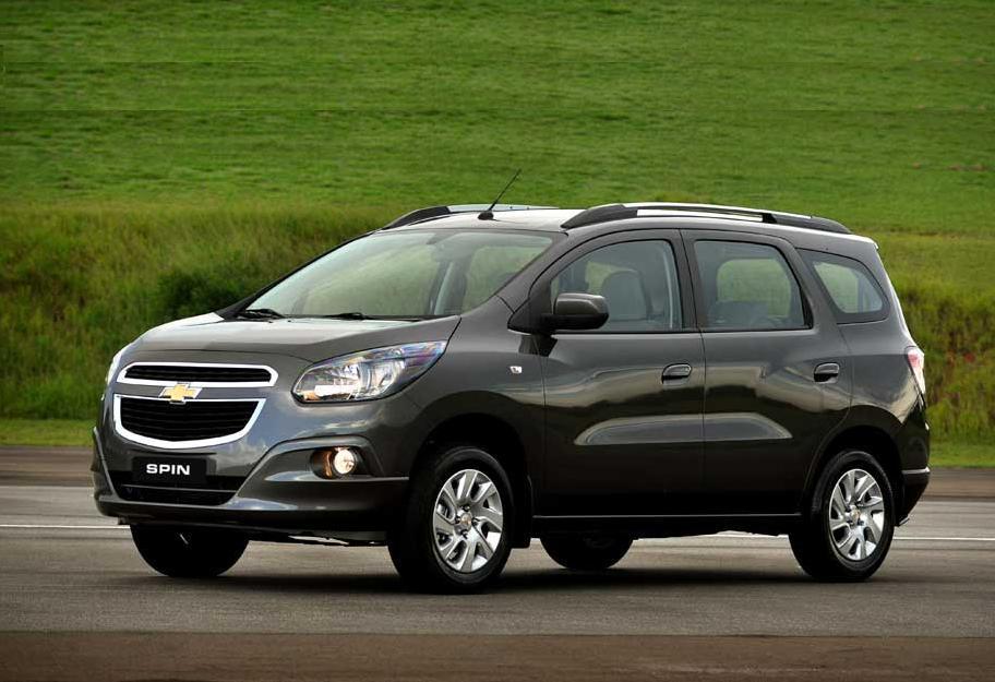 Chevrolet-Spin