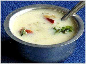 GujaratiKadhi