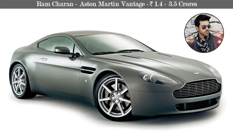 Ram-Charan-Aston-Martin-Vantage