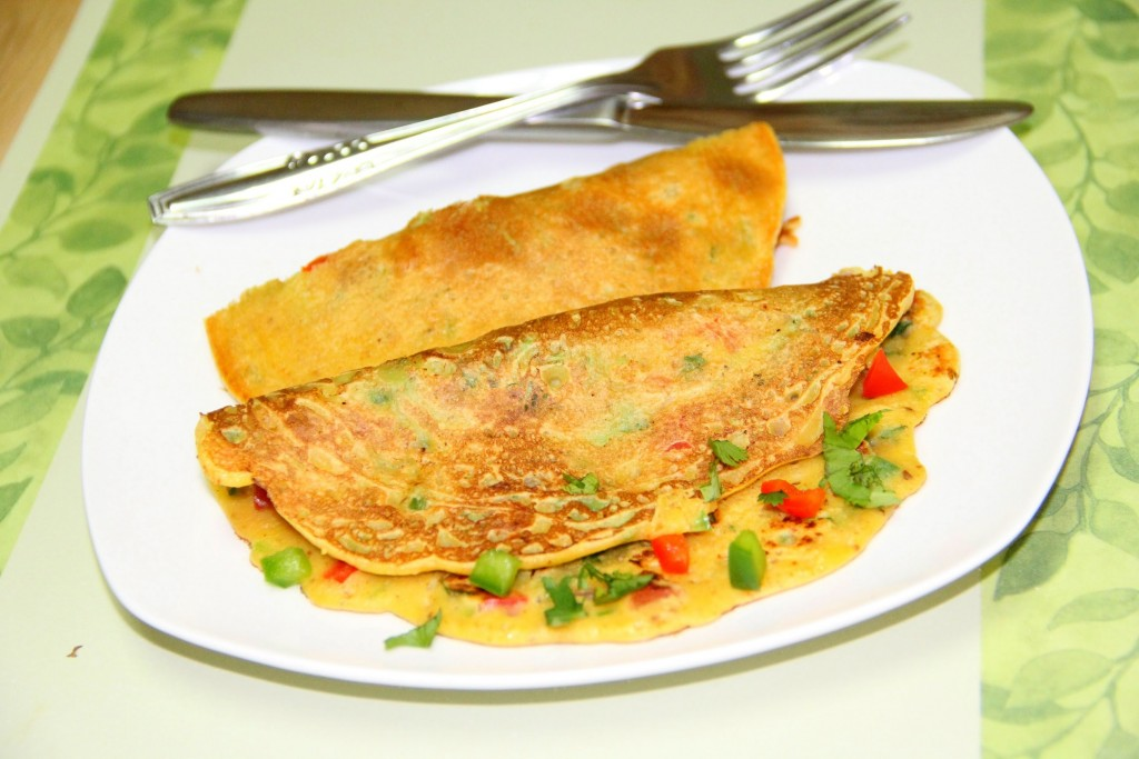 VegetarianOmelet