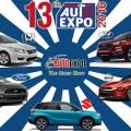Auto Expo 2016 India
