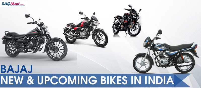 bajaj upcoming bikes