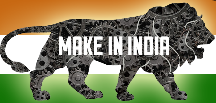 Make In India Event