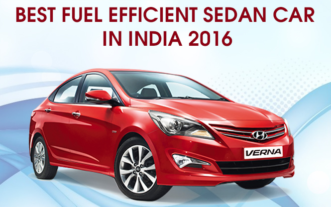 Best-Fuel-Efficient-Sedan-Cars-in-India-2016