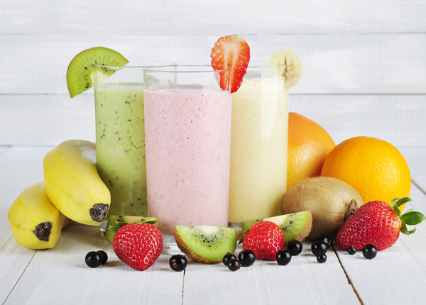 healthy fruit snacks brands best healthy fruit smoothie recipes