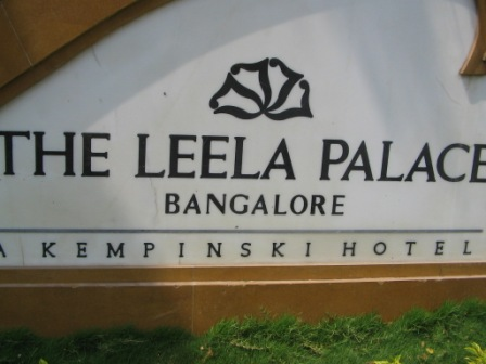 TheLeelaPalace