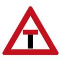 No Thorough Road