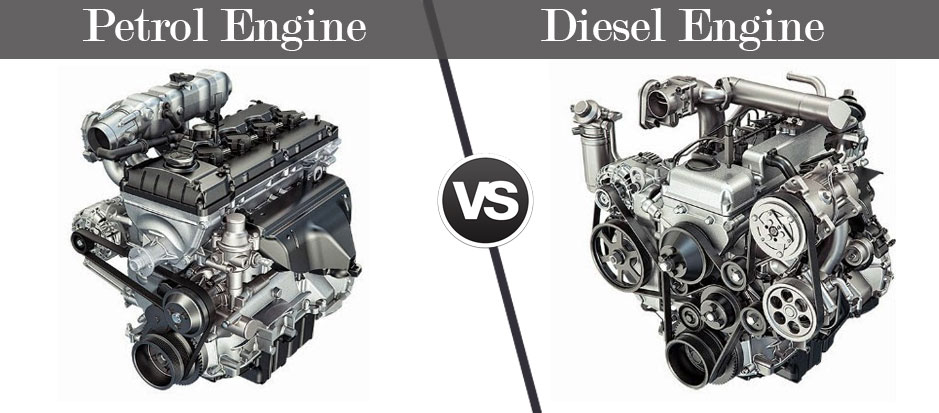 Petrol-Engine-VS-Diesel-Engine