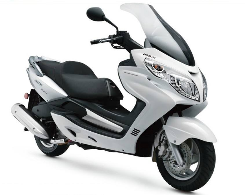 Most Comfortable Upcoming Tourer Scooters In India Sagmart