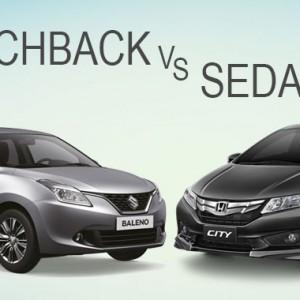 Hatchback Vs Sedan Which Is Better In India Sagmart