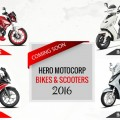 hero motocorp upcoming bikes