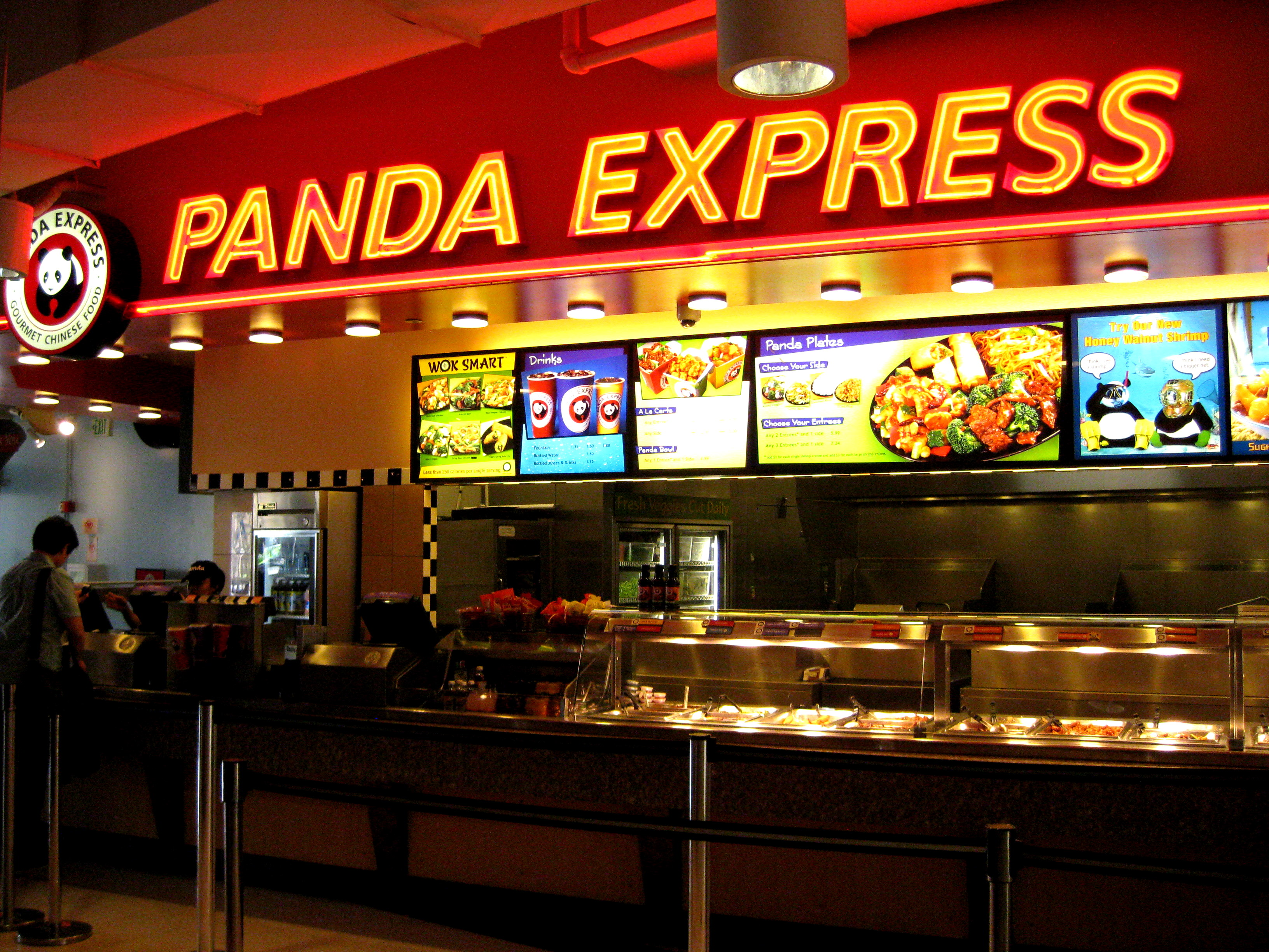 62 reviews of Panda Express