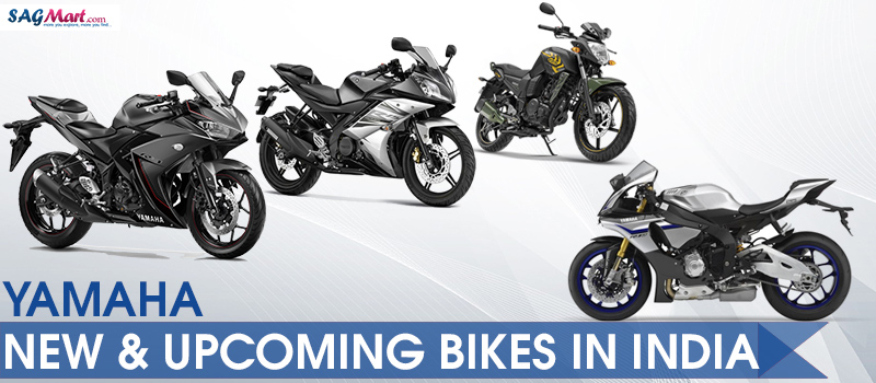 yamaha upcoming bikes