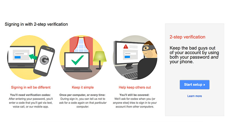 gmail-two-step-verification