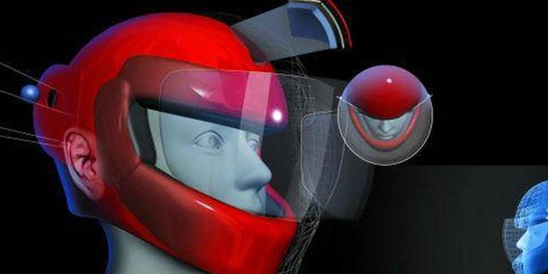 Airbag Helmets