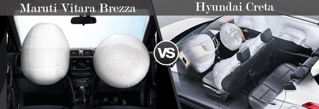 Maruti-Vitara-Brezza-VS-Hyundai-Creta-Safety