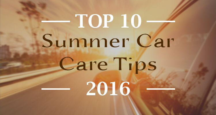 Summer-Car-Care-Tips