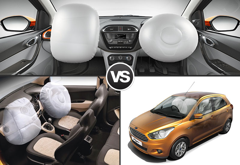 Tiago-VS-Grand-i10-VS-Figo-Safety