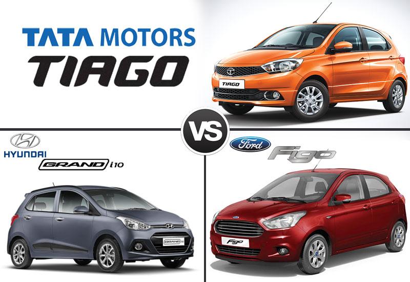 Tiago-VS-Grand-i10-VS-Figo
