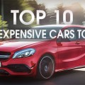 Top 10 Luxury Expensive Cars To Insure For 2016