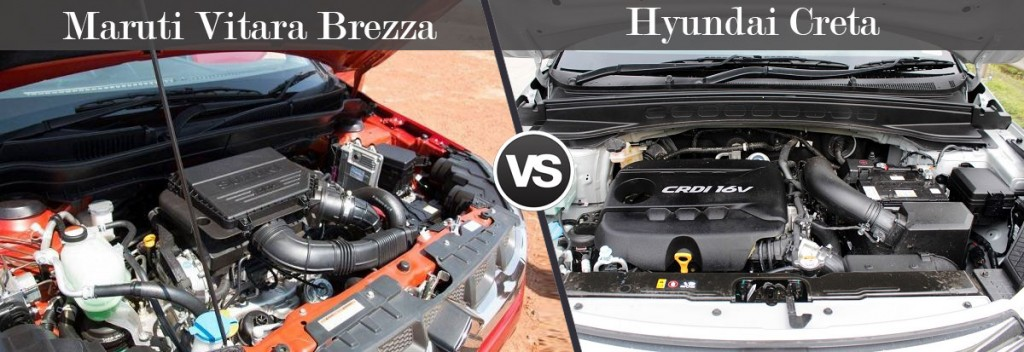 Vitara-Brezza-VS-Creta-Engine-&-Power