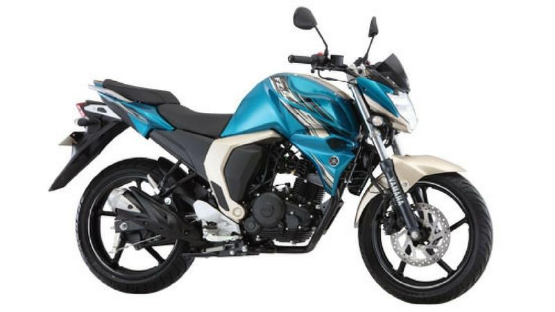 Yamaha FZ-S FI V 2.0