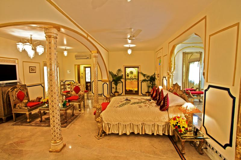 Most Expensive Hotel Suites in India