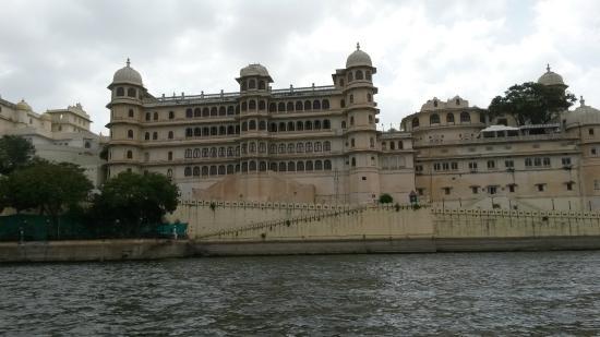 Jag Mandir Museum