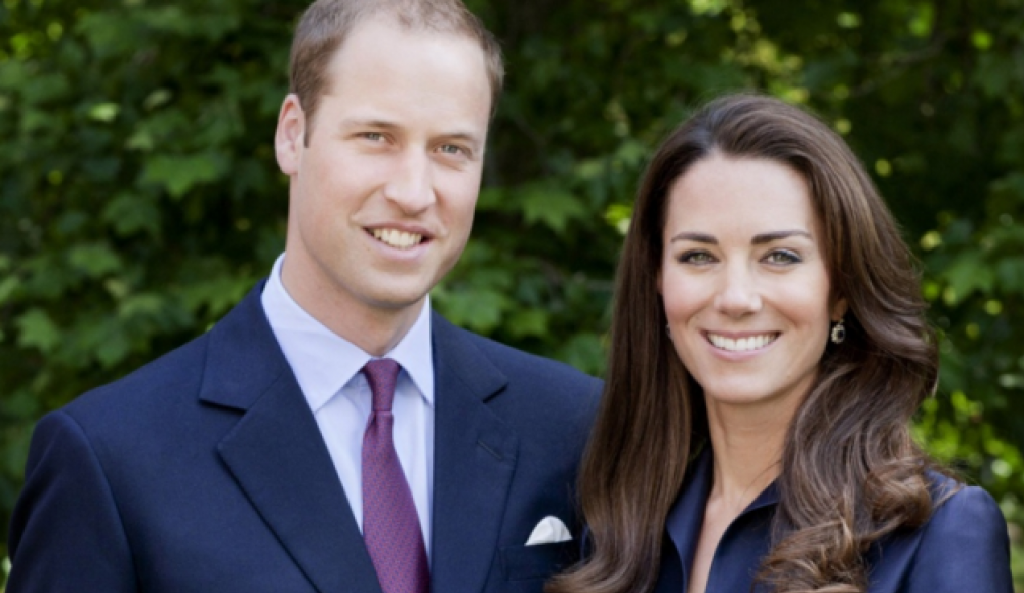 kate and william lunch with pm