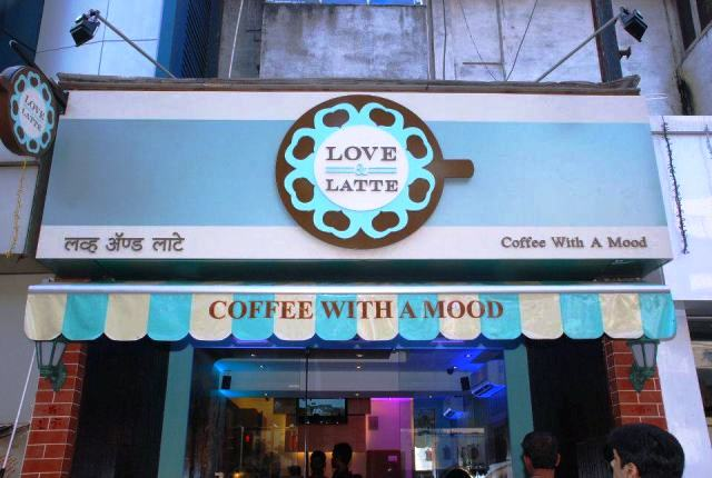 Love and Latte