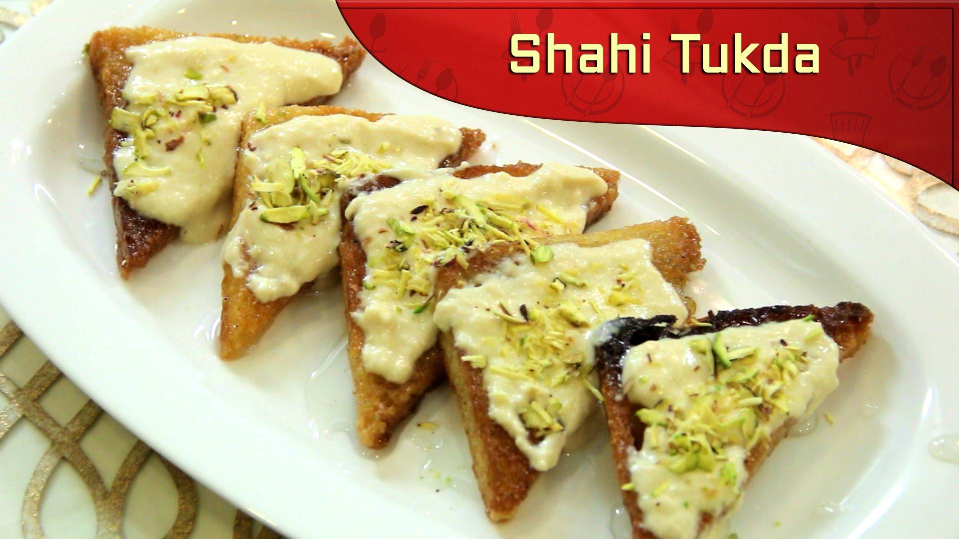 Shahi thurka