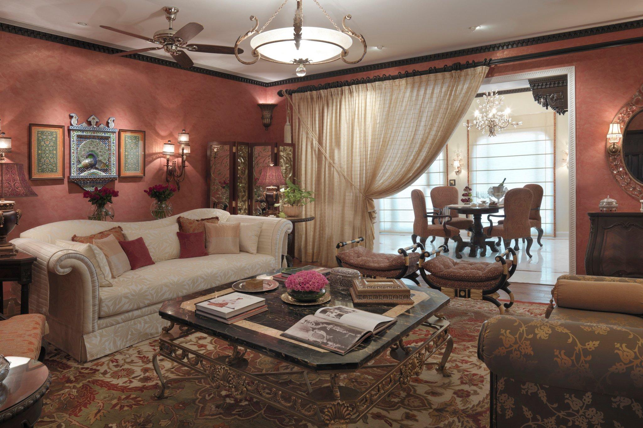 sukh-niwas suite