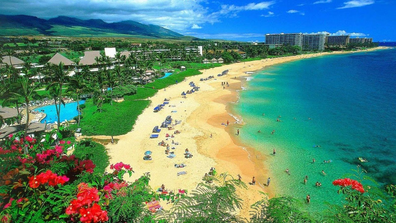Best Holiday Destinations on Maui