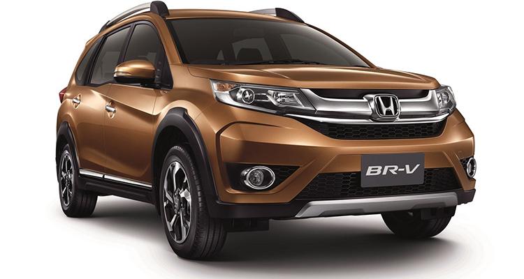 Image Result For Honda Brv Reviewa