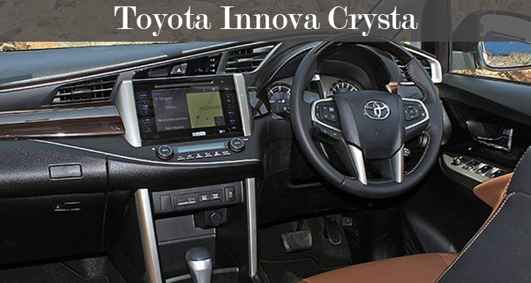 2016 Toyota Innova Crysta Ride Quality