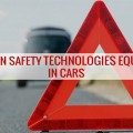 Modern Safety Features in cars