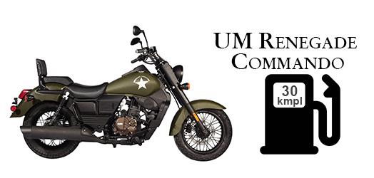 UM Renegade Commando FI