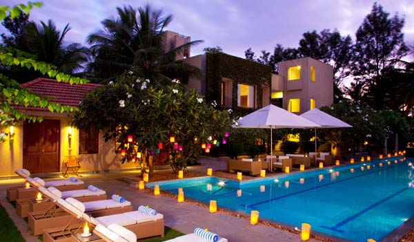 Best Boutique Hotels in India