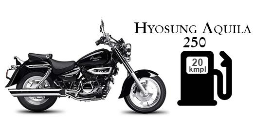 Hyosung Aquila 250
