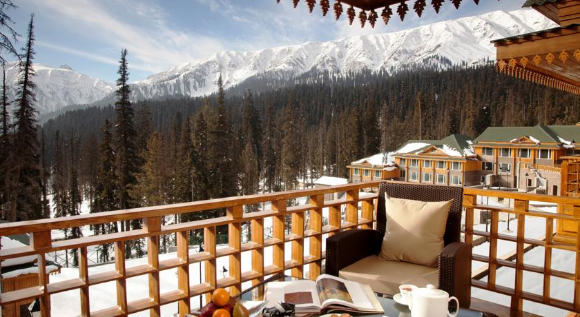 Khyber Himalayan Gulmarg