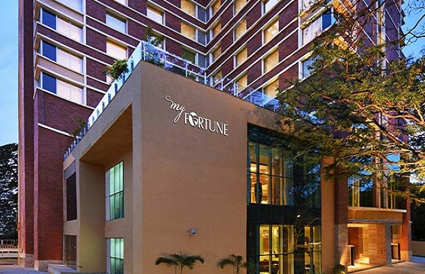 ITC to open five star hotel in Andhra Pradesh