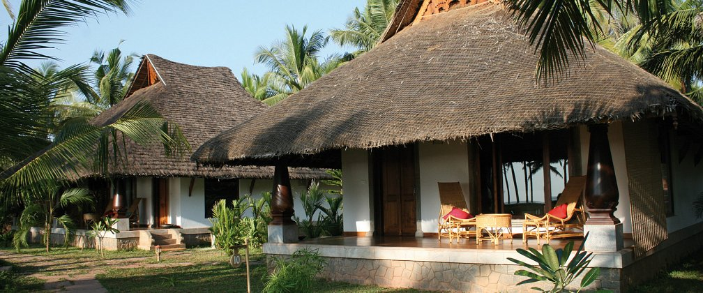 Gladden up yourself at these 8 best boutique hotels in for Best boutique hotels kerala
