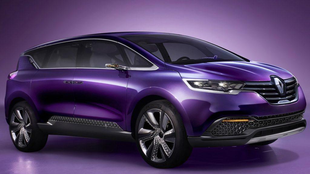 Renault RBC image