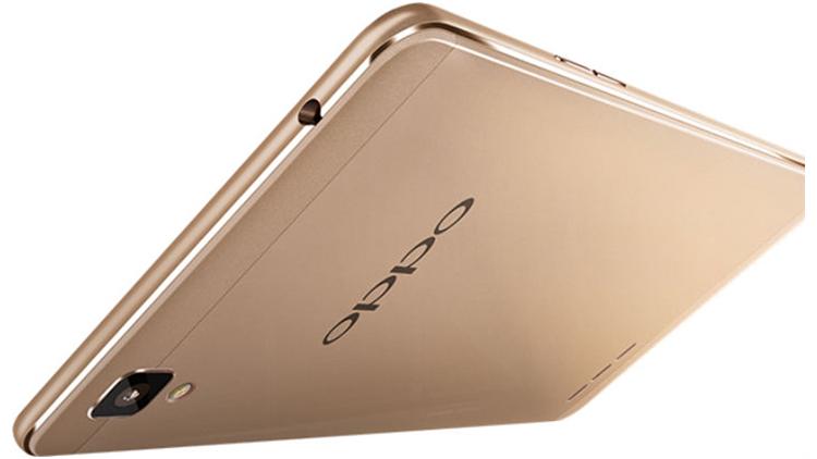 Oppo F1 Plus Smartphone