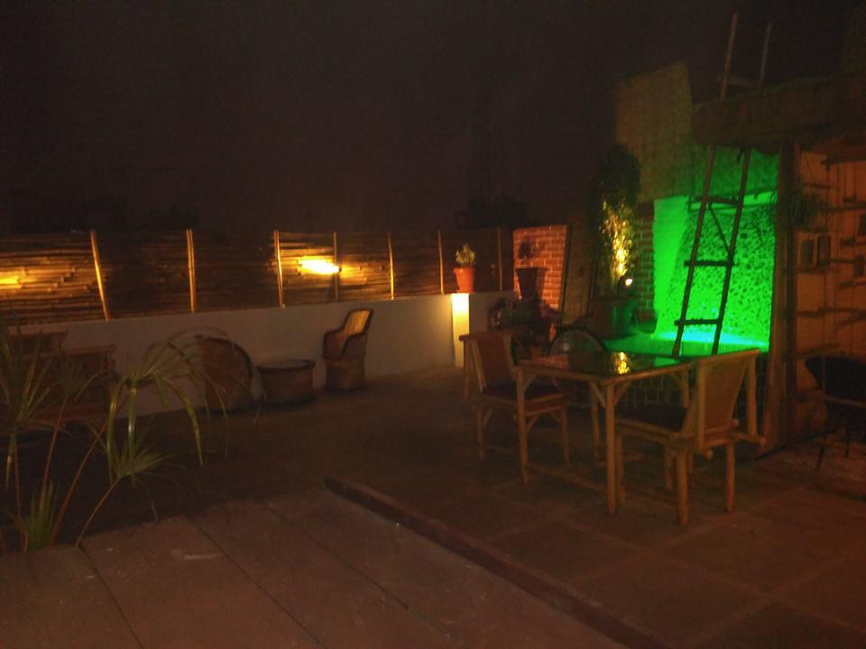 Thadi Rooftop