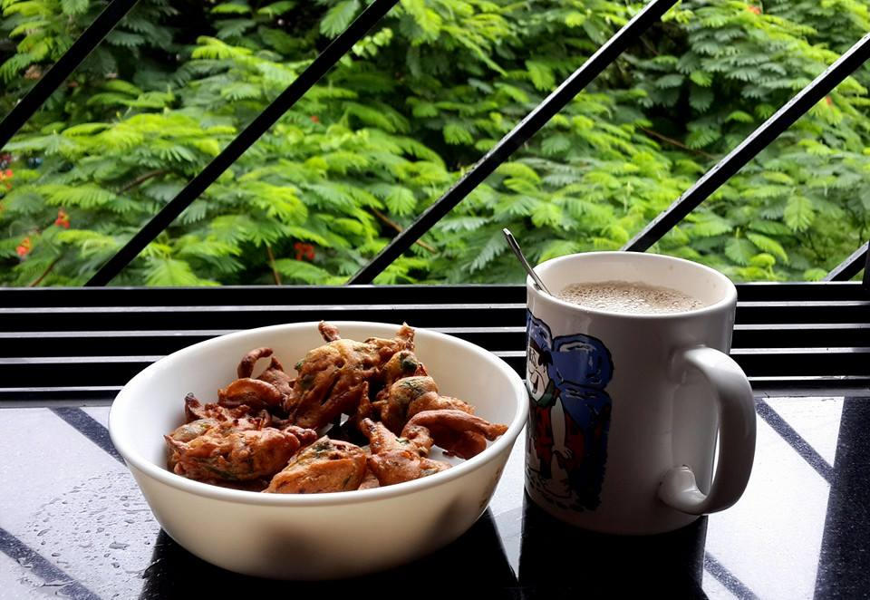 10 Different Pakora Recipes for the Rainy Season